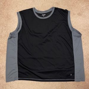 NEW KS island swim muscle shirt size 5XL